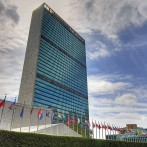 Possible shifts in international drug policy will be discussed at UN headquarters in New York April 2016.
